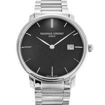 Frederique Constant Watch Slim Line FC-306G4S6B3