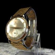 Omega Stunning Vintage 50's Cal;330 Ref;2398  Rose Gold F...
