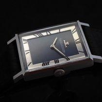 Jaeger-LeCoultre Men's mechanical vintage watch 60's
