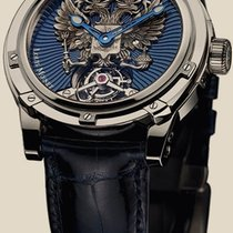 ルイ・モネ (Louis Moinet) Limited Edition. RUSSIAN EAGLE
