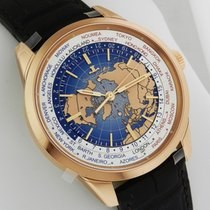 Jaeger-LeCoultre Geophysic Universal Time 41.6mm 18kt Rose Gold