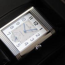 Jaeger-LeCoultre Men's Q3838420 Reverso Classic Large Watch
