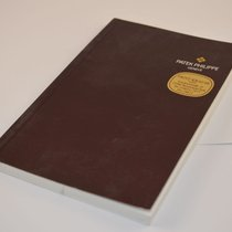Patek Philippe Katalog Catalogue 2004 Ohne Preisliste