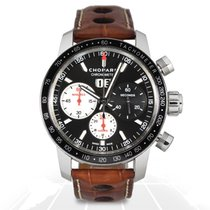 Chopard Mille Miglia Jacky Ickx Edition 5 Chronograph -...