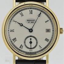 Breguet Classique 18k Gelbgold Ref. 5920BA
