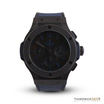 Hublot Big Bang All Black Blue
