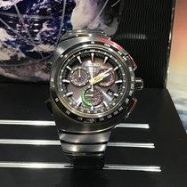 Seiko Astron GPS Chronograph Giugiaro