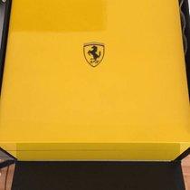 Panerai Ferrari Scuderia Rattrapante