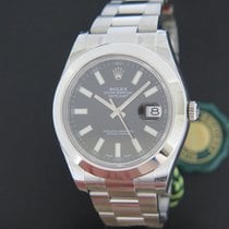 Rolex Oyster Perpetual Datejust II NEW