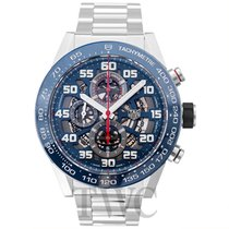 TAG Heuer Calibre Red Bull Racing Special Edition - CAR2A1K.BA...