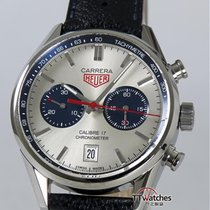 TAG Heuer Carrera Chrongraph Calibre 17 Cv5111 Boutique Only