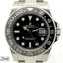 Rolex GMT Master ii 2013 - 116710LN