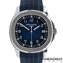 Patek Philippe Aquanaut 5168G NEW 2017