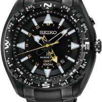 Seiko Prospex Kintetic GMT Herrenuhr SUN047P1
