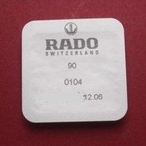 Rado Wasserdichtigkeitsset 0104 für Gehäusenummer 160.0484.3...