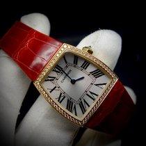 Cartier La Dona de Cartier with Diamond Bezel