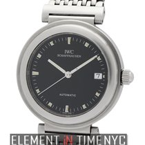 IWC Da Vinci Collection Da Vinci SL 37mm Stainless Steel