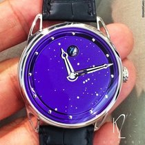De Bethune Spherical moon-phase DB25L