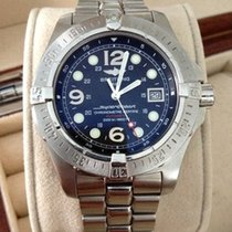 Breitling SuperOcean Steelfish Chronometer (44 mm)