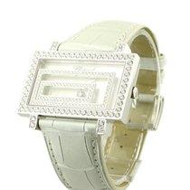 Σοπάρ (Chopard) 20/9168-1001 Happy Spirit in White Gold with...