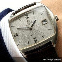 Omega Serviced Oversize Jumbo Omega Automatic De Ville with...