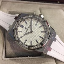 오드마피게 (Audemars Piguet) Royal Oak Lady Diamond Quartz