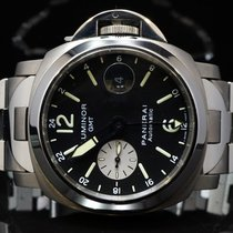 Panerai 2007 Luminor GMT, Titanium, 44mm PAM00161, MINT Box...