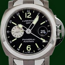 파네라이 (Panerai) Luminor GMT Titanium 44mm PAM161 Box&Papers