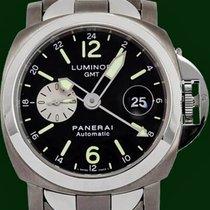 Panerai Luminor GMT Titanium 44mm PAM161 Box&Papers