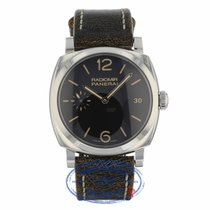 Panerai Radiomir 1940 Black Dial 47mm Manual Wind 3 Days
