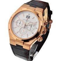 Vacheron Constantin 49150/000R-9454 Overseas Chronograph -...