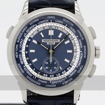 パテック・フィリップ (Patek Philippe) World Time Chronograph