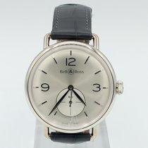 Bell & Ross Men's WW1 Argentium Watch