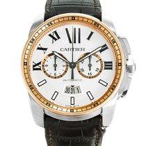 Cartier Watch Calibre de Cartier W7100043