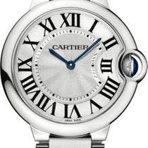 Cartier Ballon Bleu 36mm
