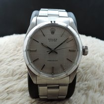 Rolex OYSTER 6427 Original Silver Texture Dial with Engine...