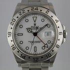 Rolex Explorer II 16570 #K2699 1A Zustand