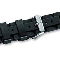Victorinox Swiss Army Maverick Kautschukband schwarz 18mm 004306