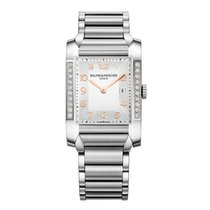 Baume & Mercier Damenuhr Hampton 10023