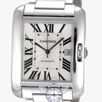 Cartier Tank Anglaise Large Size