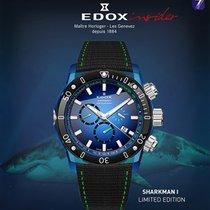 Edox Sharkman 1 LIMITED EDITION