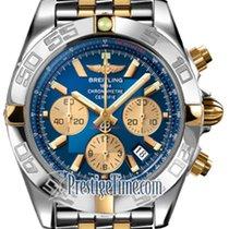 Breitling Chronomat 44 IB011012/c790-tt