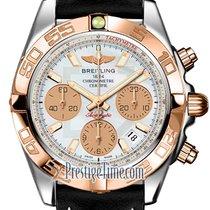 Μπρέιτλιγνκ  (Breitling) Chronomat 41 cb014012/a722-1lt