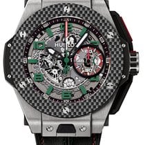 Hublot Big Bang UNICO Ferrari 45mm 401.nq.0123.vr.fmx13 MEXICO