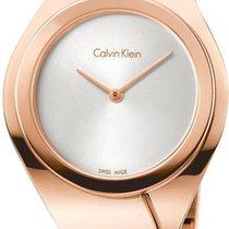 ck Calvin Klein Senses K5N2S626 Spangenuhr Spangenuhr