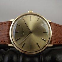 Longines 44507-63 oro giallo 18kt 750 carica manuale L847.4