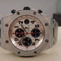 Audemars Piguet Royal Oak Offshore Chronograph Panda