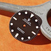 Rolex SUBMARINER SERVICE LUMINOVA 5513 DIAL, CADRAN SUBMARINER