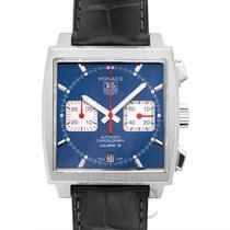 TAG Heuer TAG HEUR MONACO CALIBER 12 - CAW2111.FC6183