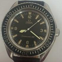 Omega Seamaster 165024 vintage 1966